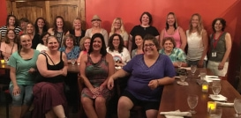 Image of Mom's Night at WAGR Weekend