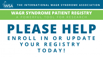 Please help.  Enroll in or update your registry today.